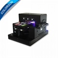 Update A3 size UV flatbed printer A2850