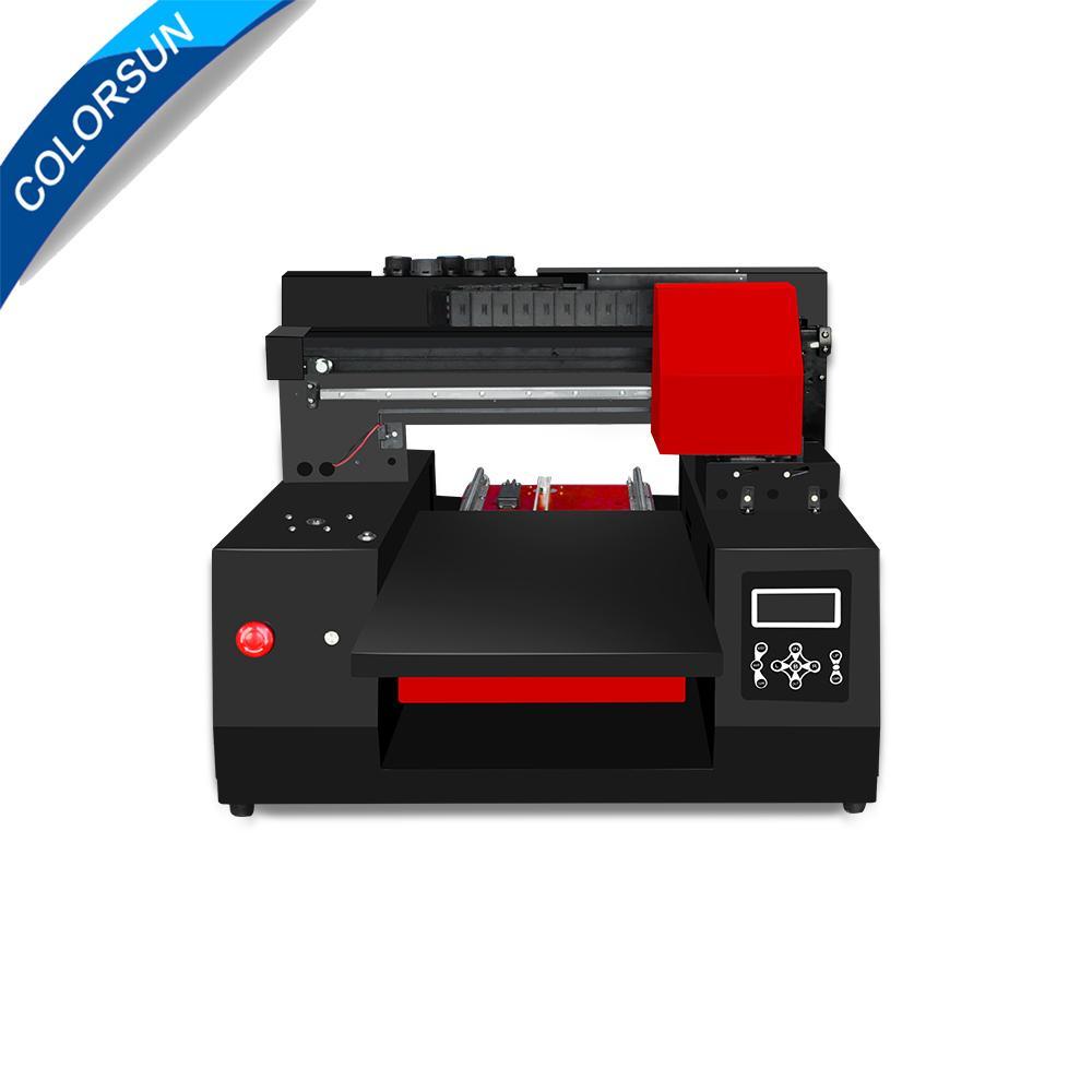 自动A3+ 3060 UV 打印机 1