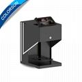 自动CSC4-II高速咖啡打印机带平板电脑打印 2