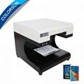 食用咖啡打印2杯打印機CSC2 2