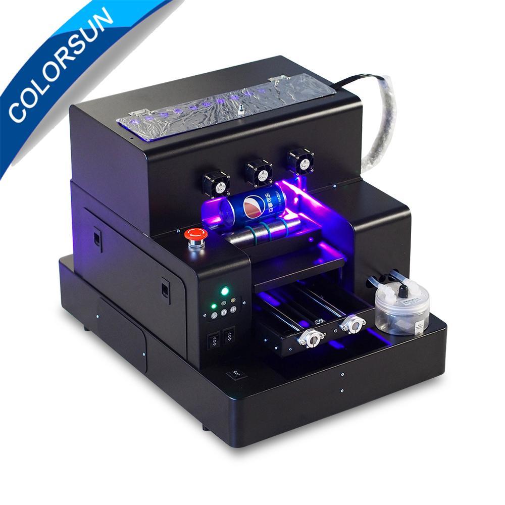 全自动A4UV打印机A1630 1