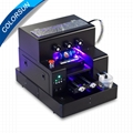 Automatic A4 UVPrinter A1630 1