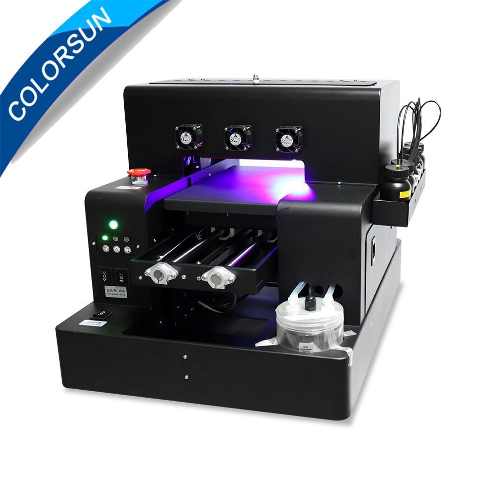 Automatic A4 UVPrinter A1630 2