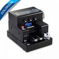 Automatic A4 UV Bottle Printer A1630
