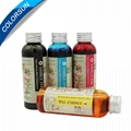 Imported Edible ink ,for printing Coffee,Drink,Cappuccion,Milktea,Beer ect 1