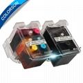 用於咖啡打印機的可食用墨盒用於HP 803BK 803顏色的食品打印機 3