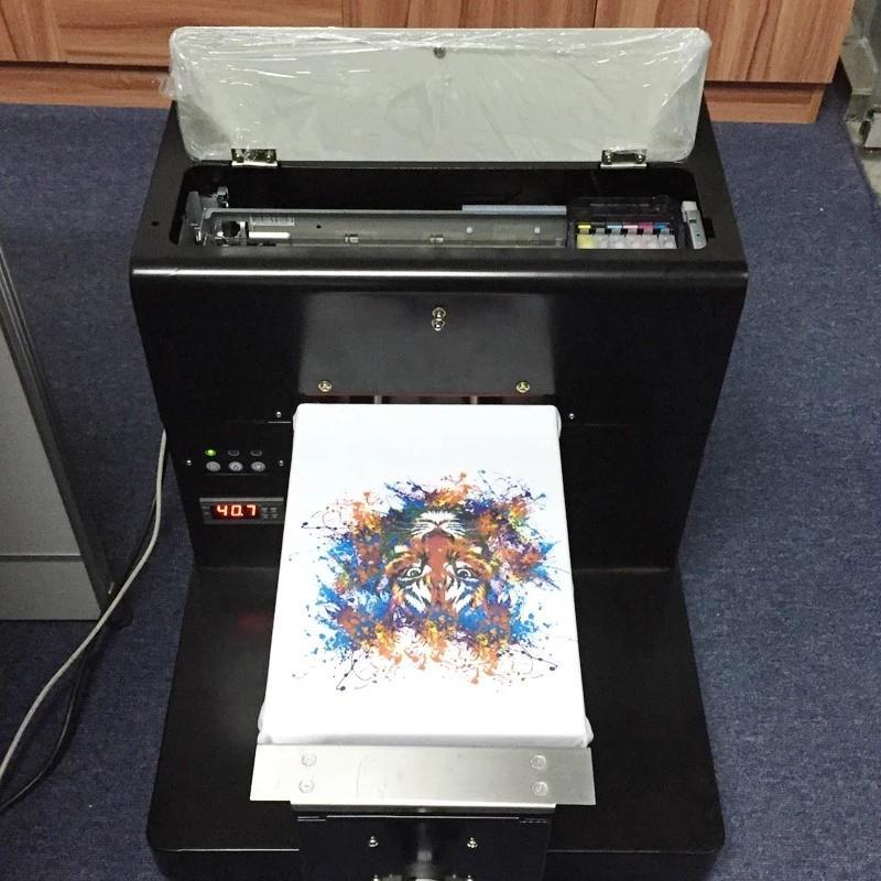 Textile Ink/DTG Pretreatment Liquid for Flatbed Printer Direct Digital Printing  3