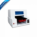 Colorsun Automatic DTG4060 Flatbed Printer Tshirt printing machine