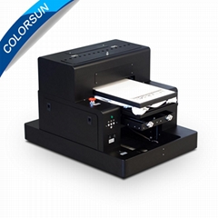 Colorsun New A3+ Size F3050 digital direct to garment dtg tshirt printer  (Hot Product - 1*)