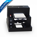 Colorsun New A3+ Size F3050 digital direct to garment dtg tshirt printer