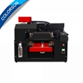 Automatic A3+ 3060 UV printer with double printheads 3