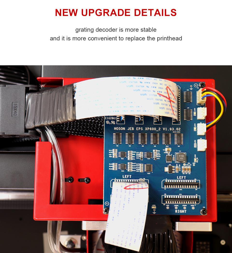 Automatc A3+ 3060 UV printer  12