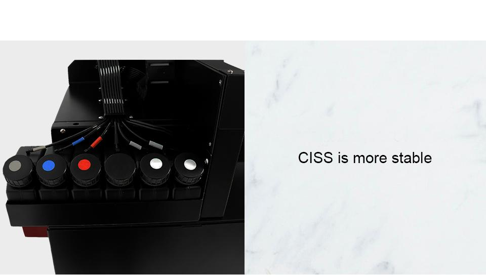 Automatc A3+ 3060 UV printer  13