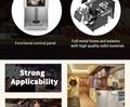 速度更快可自拍打印的CSC5咖啡啤酒果汁蛋糕拿鐵印花機 9