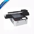 全自動6090 uv版印刷機印