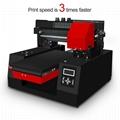 For Epson DX9 Industrial A3+ UV Printer 3060 For mobile cover pen bottle printin