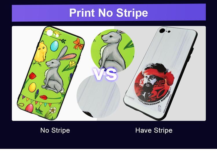 適用於Epson DX9工業A3+ UV打印機3060的移動蓋筆瓶印刷機 4