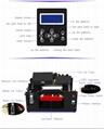 适用于Epson DX9工业A3+ UV打印机3060的移动盖笔瓶印刷机 6