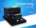 彩阳自动A3大小8色DX5 dtg纺织品打印机牛仔裤打印机 3