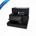 2019 Automatic 8 color UV Printer for Epson for glass acrylic