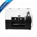2019新款全自动A4UV打印机6种颜色 2