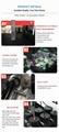 2019新款全自动A4UV打印机6种颜色 10