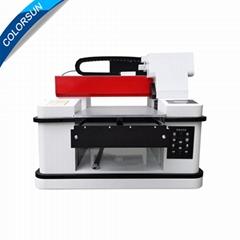 全自動3360UV打印機帶有雙噴頭