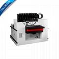全自動3360UV打印機帶有雙噴頭 5