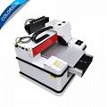 全自動3360UV打印機帶有雙噴頭 3