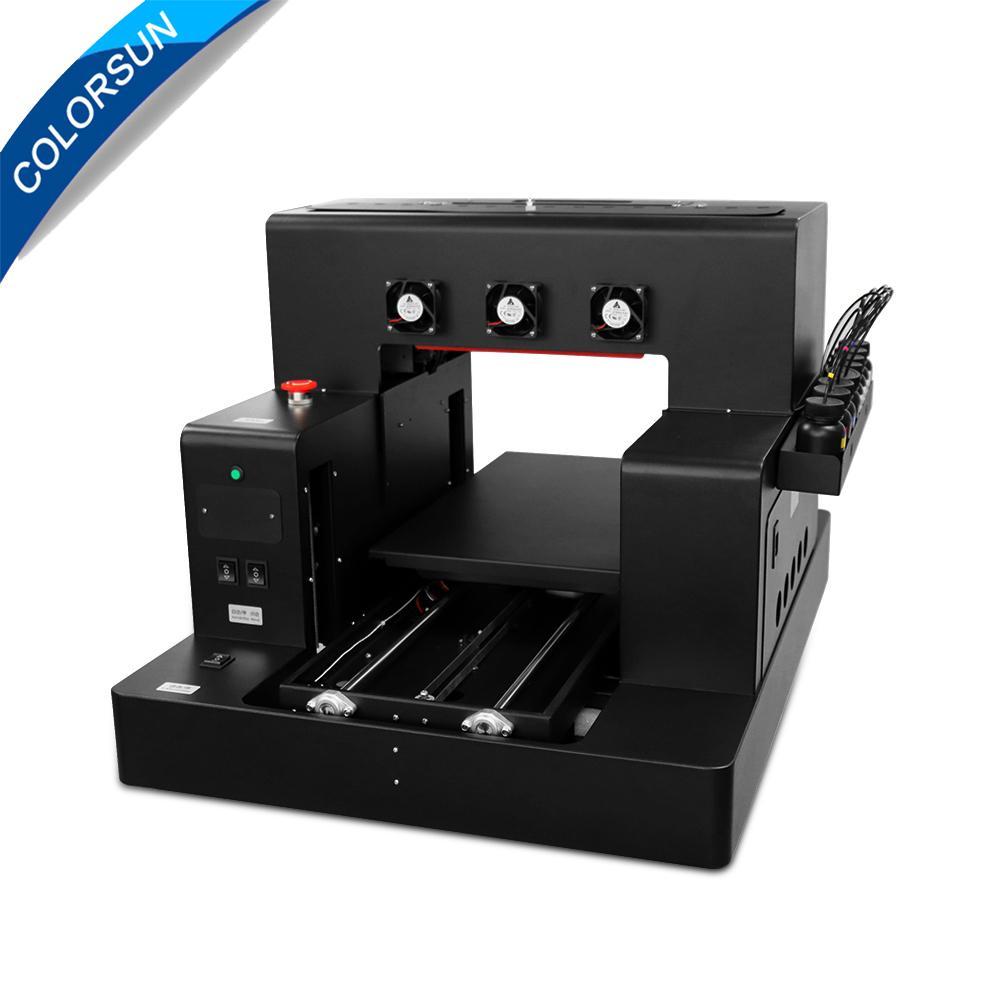 全自动R2000 8色UV爱普生打印机 2