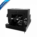 Automatic R2000  8 color UV Printer for Epson  3