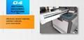 全新升級自動9060尺寸UV平板打印機大幅面打印機 6