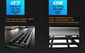 全新升级自动9060尺寸UV平板打印机大幅面打印机 9