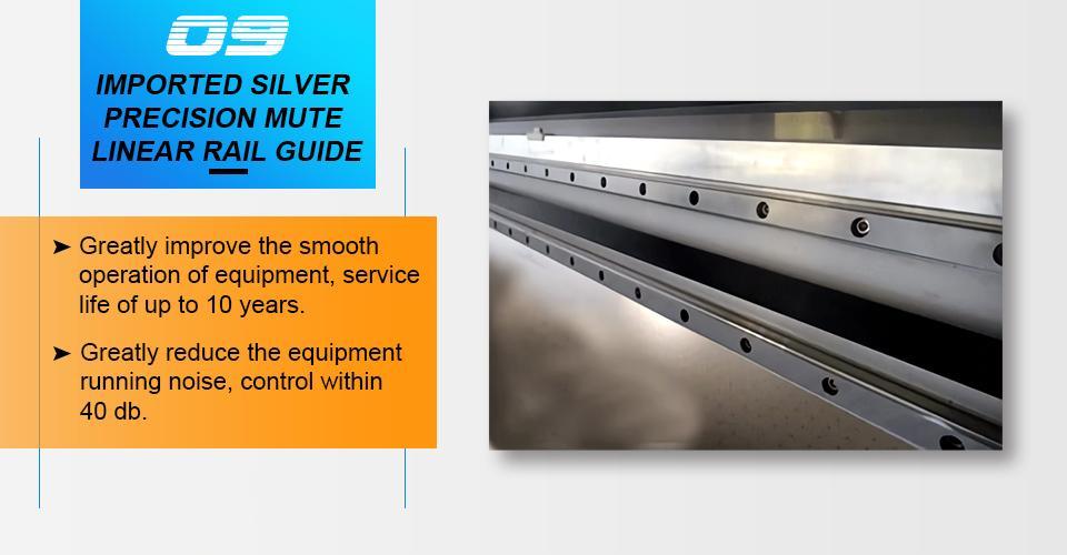 全新升级自动9060尺寸UV平板打印机大幅面打印机 10