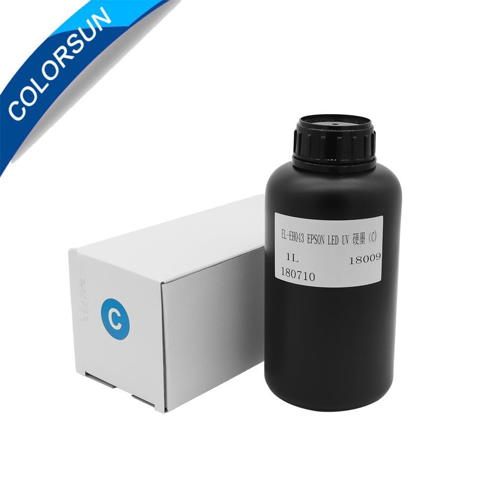 UV LED INK 4