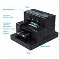 全自动A3尺寸平板打印机A2850 3