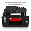 适用于Epson DX9工业A3+ UV打印机3060的移动盖笔瓶印刷机 8