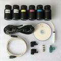 自動A3 UV打印機8種顏色在手機殼T卹上印刷 6