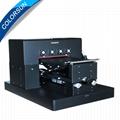 自动A3 UV打印机8种颜色在