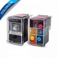 用于咖啡打印机的可食用墨盒,用于HP 803BK 803颜色的食品打印机 5