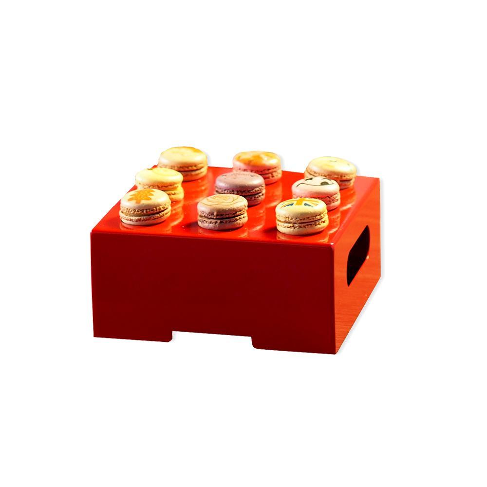 4杯拿铁艺术CSC1-4咖啡打印机自动用于食品茶咖啡 9