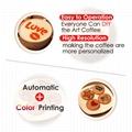 新到达CSC1自拍照咖啡打印机,用照片自己动手制作咖啡 7