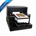 彩阳自动A3大小8色DX5 dtgR2000T恤打印机 2