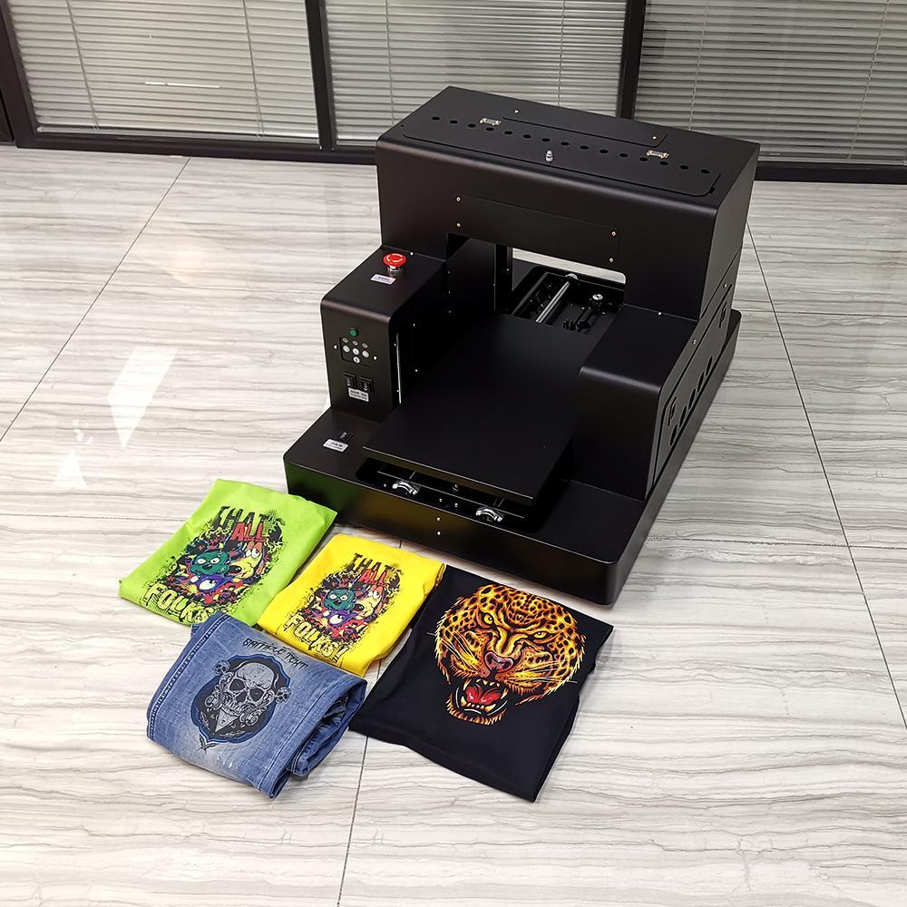 Colorsun新款A3 +尺寸F3050dtg T卹打印機 3