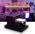 Colorsun New A3+ Size F3050 digital direct to garment dtg tshirt printer  4