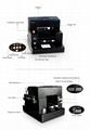 Colorsun New A3+ Size F3050 digital direct to garment dtg tshirt printer  7