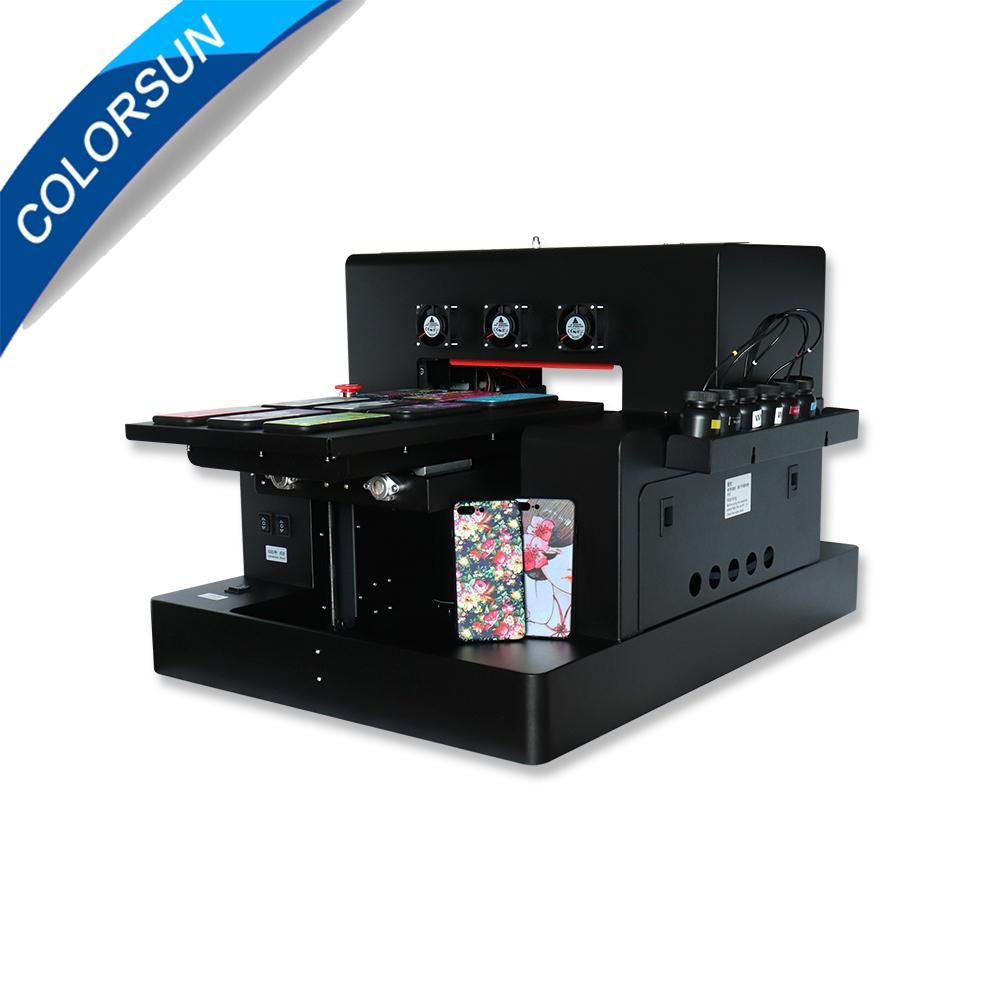 全自动A3尺寸平板打印机A2850 2