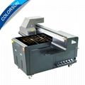 2020新款自动大幅面工业理光GH1115 UV打印机  3