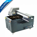 2020 New Automatic Large format industrial Ricoh GH1115 UV Printer 3