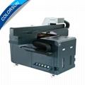 2020新款自动大幅面工业理光GH1115 UV打印机  4